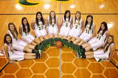 Basketball Team Sports - Just Keep Grinnan Photography