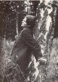 'I choose my own way to burn.' - Sophie Scholl