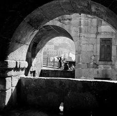 Porto PT, 1950 Artur Pastor