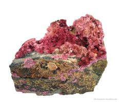Erythrite from Australia by The Arkenstone