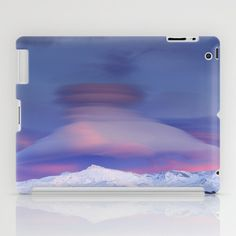 Lenticular iPad Case by Guido Montañés - $60.00