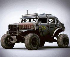 New work from Nick Foreman. Volvo Trophy Rat, modeled in Max, rendered in KeyShot. Chevy Trucks, Lifted Trucks, Pickup Trucks, 6x6 Truck, Volvo, Mad Max, Custom Trucks, Custom Cars, Cool Trucks