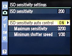 Understanding ISO, Shutter Speed and Aperture – A Beginner's Guide