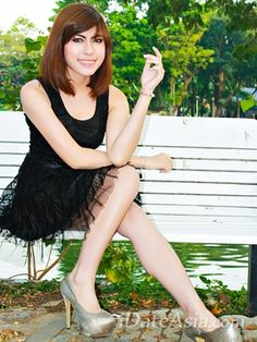 Profile of Patty , 24 Years Old , From Bangkok Thailand : thai dating