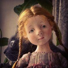 Смотрите это фото от @murashova_dolls на Instagram • Отметки «Нравится»: 546