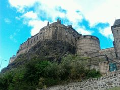 """See 4790 photos from 33089 visitors about scenic views, tours, and monuments. """"Worth paying for! Edinburgh Castle, I Want To Travel, Summer 2015, Castles, Farmer, Mount Rushmore, United Kingdom, Road Trip, Salt"""