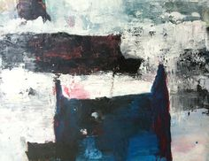BLUE by KarinahernejansenART on Etsy