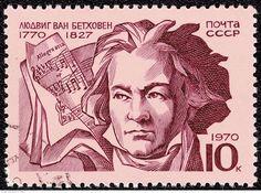 Beethoven, Rusia: