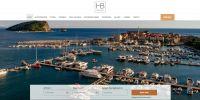 Emarket1ng.NET - New Client: Hotel Budva