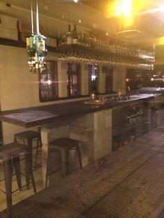 Hornstulls Bodega - Google Search Stockholm Restaurant, Dining Table, Google Search, Furniture, Home Decor, Wine Cellars, Decoration Home, Room Decor, Dinner Table