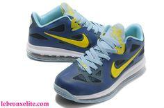 the latest 5c859 b44cb Lebron James Basketball, New Basketball Shoes, Lebron 9,