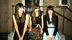 Virada Cultural vai apresentar o trio feminino e nova-iorquino, Au Revour Simone (Foto: Divulgação)