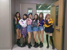 Gfriend Album, Gfriend Yuju, Korean Group, Korean Girl Groups, Kim Ye Won, Entertainment, G Friend, Billie Eilish, Krystal