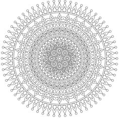 Mandala adult coloring books pages for adults free unique ideas on kids home improvement license nj renewal Heart Coloring Pages, Adult Coloring Book Pages, Mandala Coloring Pages, Colouring Pages, Free Coloring, Coloring Sheets, Coloring Books, Mandala Art, Mandalas Painting