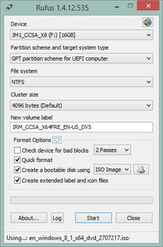 Getting an ISO file onto a USB drive isn't as easy as copying the file. Here's a complete tutorial on how to burn an ISO to USB (like a flash drive). Usb Drive, Usb Flash Drive, Whatsapp Tricks, Best Free Apps, New Operating System, Computer Repair, Computer Tips, Filing System, Make It Yourself