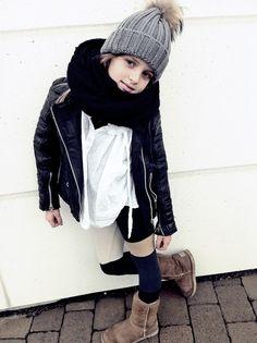 kviddevitt: Filli outfit