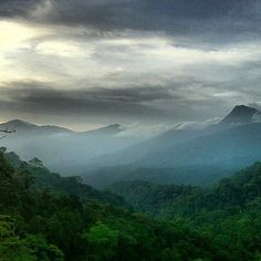 National Parks Thailand