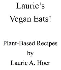 A file of recipes kept by Jane Birch in her dropbox account.