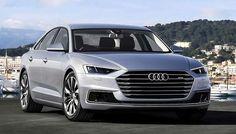 2019 Audi Q8 Redesign SUV Car Review Updates plete