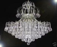 chandelier empire austrian - Google Search