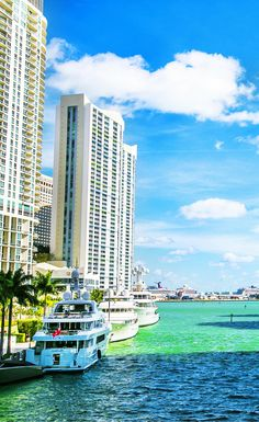 Miami, Florida. Click through to see what you can expect in 6 of the most popular florida cities!