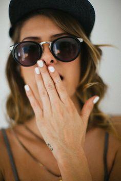 RAEN Nera Sunglasses   http://www.sundiego.com/raen-nera-sunglasses-matte-black-matte-brindle-tortoise-polarized-matte-black-green-polar.html#.U0Q27_ldXng