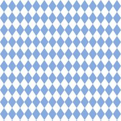 Free digital blue harlequin scrapbooking paper - ausdruckbares Geschenkpapier - freebie | MeinLilaPark – DIY printables and downloads
