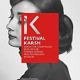 #poster #festival #karsh #audrey