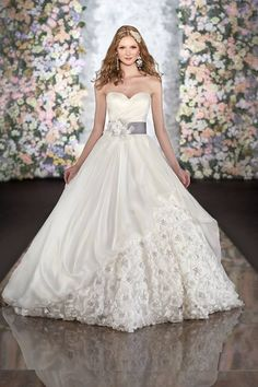 Wedding Dresses - martina-liana-wedding-dresses-spring-2014-1-092413