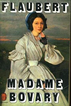 QUIZZ - Madame Bovary (Gustave Flaubert)