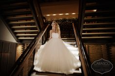 Carasco Photography's editorial shoot for Thompson Chicago Hotel and Chicago Social Brides Modern Luxury
