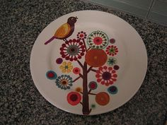 Paint Your Own Pottery Design Idea