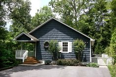 Duck Pond Retreat. Owned by Jackson Mountain Homes.   They have great cabins and homes for rent.  We have been using them since our Honeymoon and we have never had a problem and the service has always been excellent.