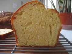 Brioche Loaves - Barefoot in Paris Brioche Loaf, Brioche Recipe, Homemade Brioche, Brioche French Toast, Muffin Bread, Bread Baking, Bon Appetit, Baked Goods, Bread Recipes