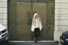 Look PLDM de cet hiver - Modèle Tupi #ootd #outfit #Winter #autumn