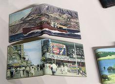 Jack Spade - Postcard Wallets
