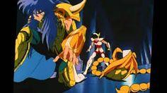 Resultado de imagen para Saint Seiya: Shinku no shōnen densetsu