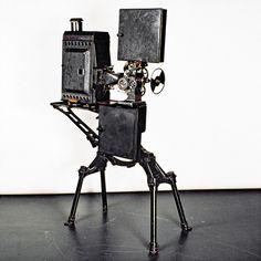 Antique Cameras, Old Cameras, Cinema Camera, Movie Camera, Storyboard App, Lumiere Photo, Cinema Projector, Sound & Vision, Leica
