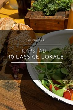 Cape Town culinary: 10 really casual restaurants - Cape Town is a single culinary paradise: seafood, burgers, braai, curry, tapas … it seems that al - Shellfish Recipes, Seafood Recipes, Cooking Recipes, Tapas, Seafood Appetizers, Appetizer Recipes, Hamburgers, New York Tipps, Curry