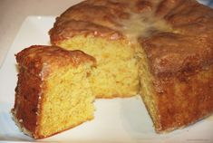 El mejor bizcocho de naranja del mundo mundial – Mallorkids Kitchen Recipes, Baking Recipes, Cake Recipes, Cassava Cake, Delicious Desserts, Yummy Food, Muffins, Cheesecake, Walnut Cake