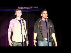 "Video: ""3 AM"" – Slam Poetry About Modern Manhood"