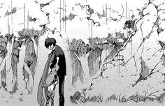 Black bullet #manga #mangacap