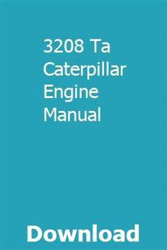 30 Best Caterpillar Engine's images in 2018 | Caterpillar