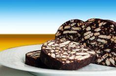 Σοκολατένιος κορμός γεμιστός – Greek Kouzina - ΣΟΚΟΛΑΤΕΝΙΟΣ ΚΟΡΜΟΣ ΓΕΜΙΣΤΟΣ