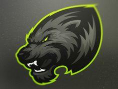 Mascot design  for IMDEADINSIDE