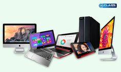Computadoras destacadas por su almacenamiento, procesador y memoria