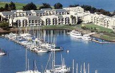 San Francisco -   DoubleTree by Hilton Hotel Berkeley Marina: 200 Marina Blvd., Berkeley, California, United States 94710  30,000 pts/night
