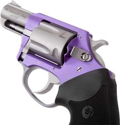 Charter Arms .38 Special Lavender Lady #CHARTER-LAVLADY