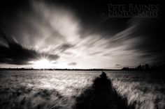 landscape photography black and white - Google Search