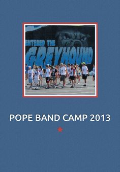 Pope Band Camp